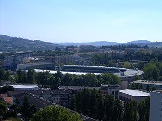 Estádio D. Afonso Henriques stadium