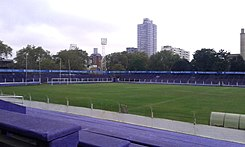 Estadio Luis Franzini - Abril de 2016 - 02.jpg