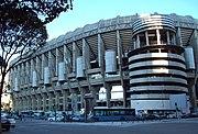 Estadio Santiago Bernabéu 05