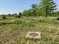 Estevelles - Fosse n° 24 - 25 des mines de Courrières, puits n° 25 (D).JPG
