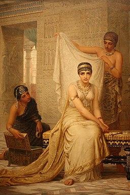 Esther haram