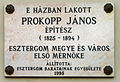 Esztergom Prokopp János.jpg