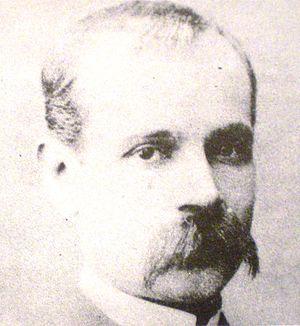 Eugenio Cambaceres - Eugenio Cambaceres.