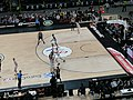 Eurocup, Partizan - Dolomiti Energia Trento (2).jpg