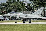 Eurofighter EF-2000 Typhoon S MM7286 - 36-02 (cn IS018) taxing (22090851285).jpg