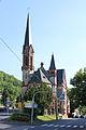 Evangelische Kirche Pfaffendorf 04 Koblenz 2014.jpg