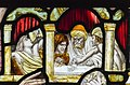 Evesham All Saints' church, window detail (38377462406).jpg