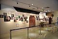 Evolution Panel - Way to Panorama on Human Evolution - Science Exploration Hall - Science City - Kolkata 2016-02-23 0537.JPG