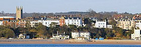 Exmouth (Angleterre)