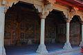 Exterior Facade near Sheesh Mehal Lahore Fort 1.JPG