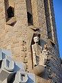 Exterior of the Sagrada Família 11.jpg