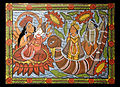 Extrait de Chandi Mangal de Meena Chitrakar (Naya Bengale) (1439706046).jpg