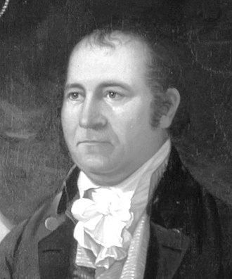 John Randel Jr. - Simeon De Witt
