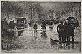 Félix Hilaire Buhot - Artists Returning from the Salon - 1947.454 - Cleveland Museum of Art.jpg