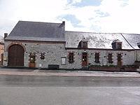 Féron (Nord, Fr) mairie.jpg