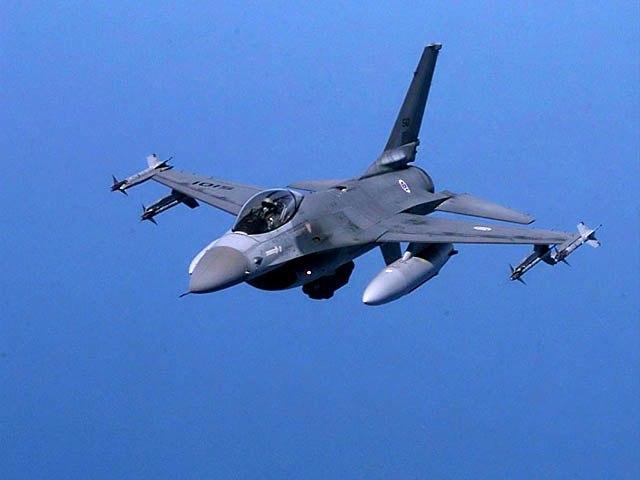 F16A FAP linksup KC-10