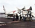 F3H-2 of VF-14 on USS FD Roosevelt (CVA-42) 1959.jpg
