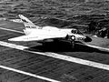 F4D-1 of VF-23 on USS Hancock (CVA-19) 1958.jpg
