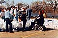 FEMA - 1143 - Photograph by Dave Saville taken on 04-07-1997 in North Dakota.jpg