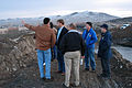 FEMA - 33988 - FEMA and officials tour canal that broke and flooded the town.jpg