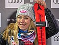FIS Alpine Skiing World Cup in Stockholm 2019 Mikaela Shiffrin9.jpg