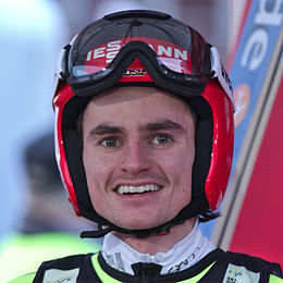 FIS Ski Jumping World Cup 2014 - Engelberg - 20141220 - Richard Freitag 2.jpg