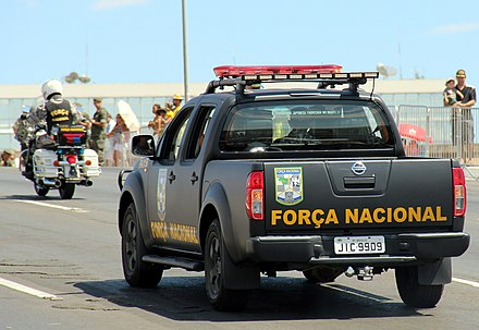 Car of the National Public Security Force FNSP (7952500358).jpg