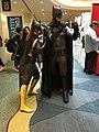FXC17 Batgirl and Batman.jpg