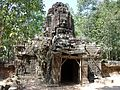 Face Tower Ta Som Angkor1016.jpg