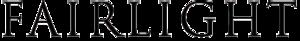 Fairlight (company) - Image: Fairlight logo