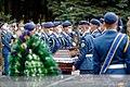 Farewell ceremony for cadet Vitalii Vilkhovyi 04.jpg