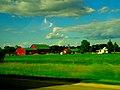 Farm west of Portage - panoramio.jpg