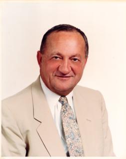Steve Stavro Canadian businessman