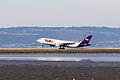 FedEx Airbus A300F4-605R N654FE (16860779785).jpg