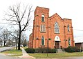 Federated Church of Grass Lake, 1873, 519 East Michigan Avenue, Grass Lake, Michigan - panoramio.jpg