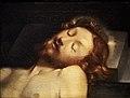 Federico Barocci, Christus rustend op een steen, ca 1600 (Bonnefantenmuseum, Maastricht).jpg