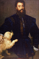 Federico II Gonzaga, Titian, cropped.png