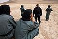 Female Afghan National Police Cadets Train (4790009058).jpg