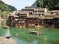 Fenghuang old town.JPG