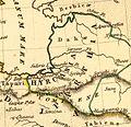 Fenner, Rest. Persis, Parthia, Armenia. 1835 (M).jpg