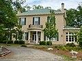 Ferdinand A. Ricks House; Reynolds, GA.JPG