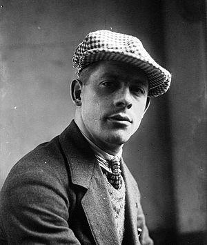 Fernand Saivé - Saivé in 1926