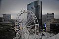 Ferris Wheel - Birmingham Christmas Market 2014 13.jpg