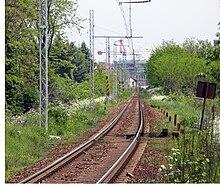 Delightful La Linea Gallarate Laveno A Poche Centinaia Di Metri Dalla Stazione Di  Gallarate