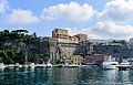 Ferry and yacht port of Sorrento - Campania - Italy - July 12th 2013 - 03.jpg