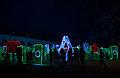 Festival of Light 2013 in Wilanow (8510361473).jpg