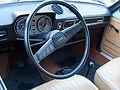 Fiat 128 Special interior (13642441273).jpg