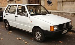Fiat Uno 5door first generation.jpg