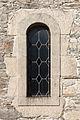 Fiestra da igrexa parroquial de Baralla. Galiza 5.jpg