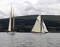 Fife yachts off Fairlie where they were built (2599354209).jpg